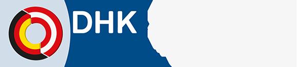 Logo der Deutschen Handelskammer in Österreich